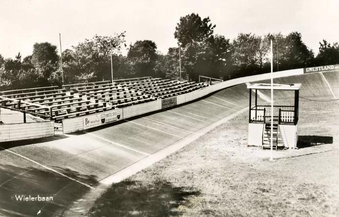 The history of Holiday Park de Wielerbaan