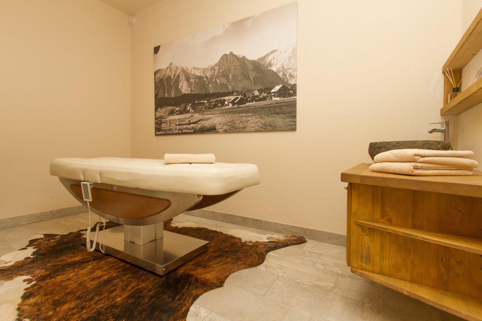 Massage | Oasis Princess Bergfrieden