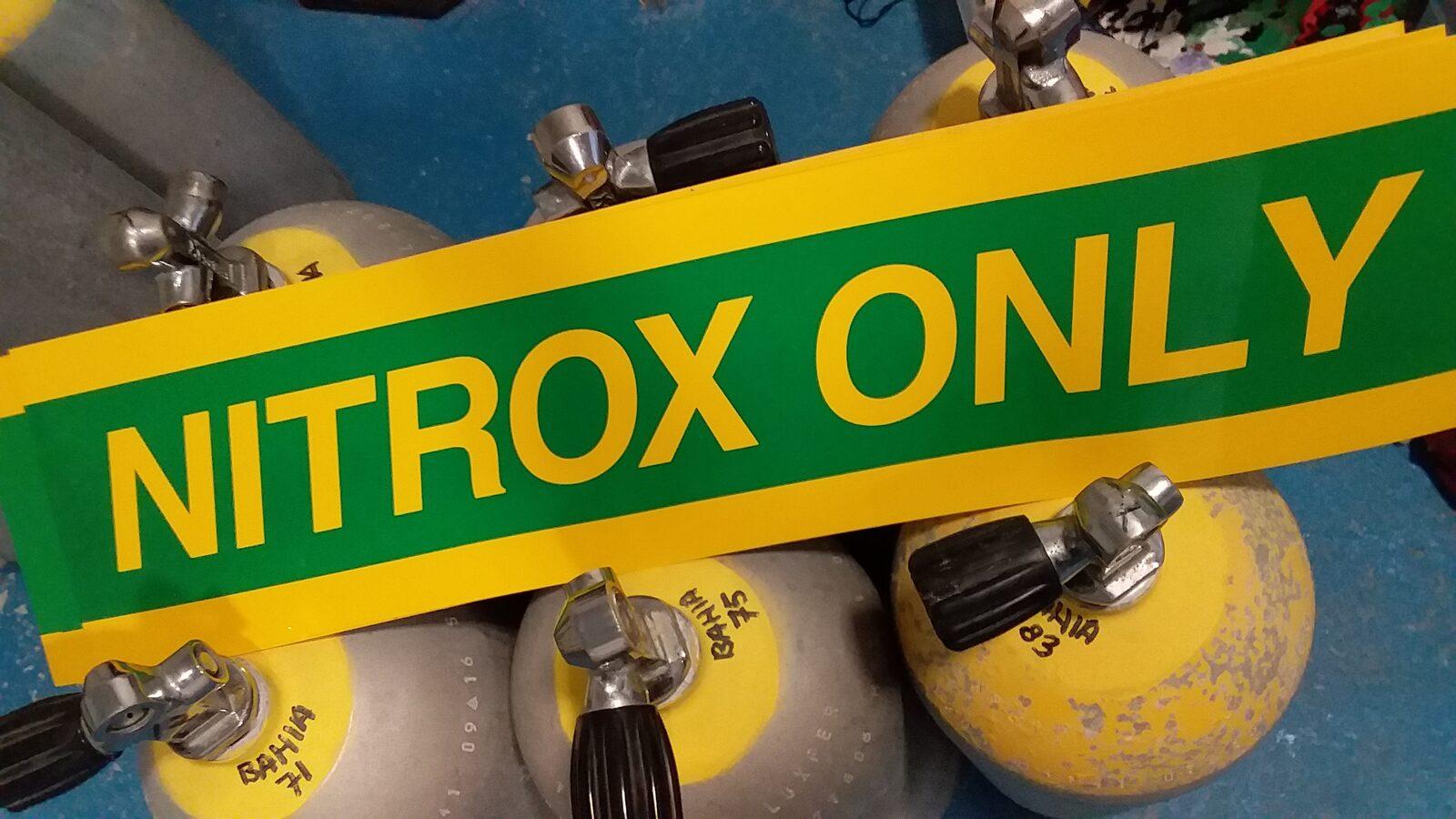 Nitrox Specialty
