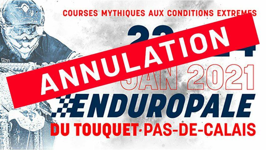 Enduropale édition 2021