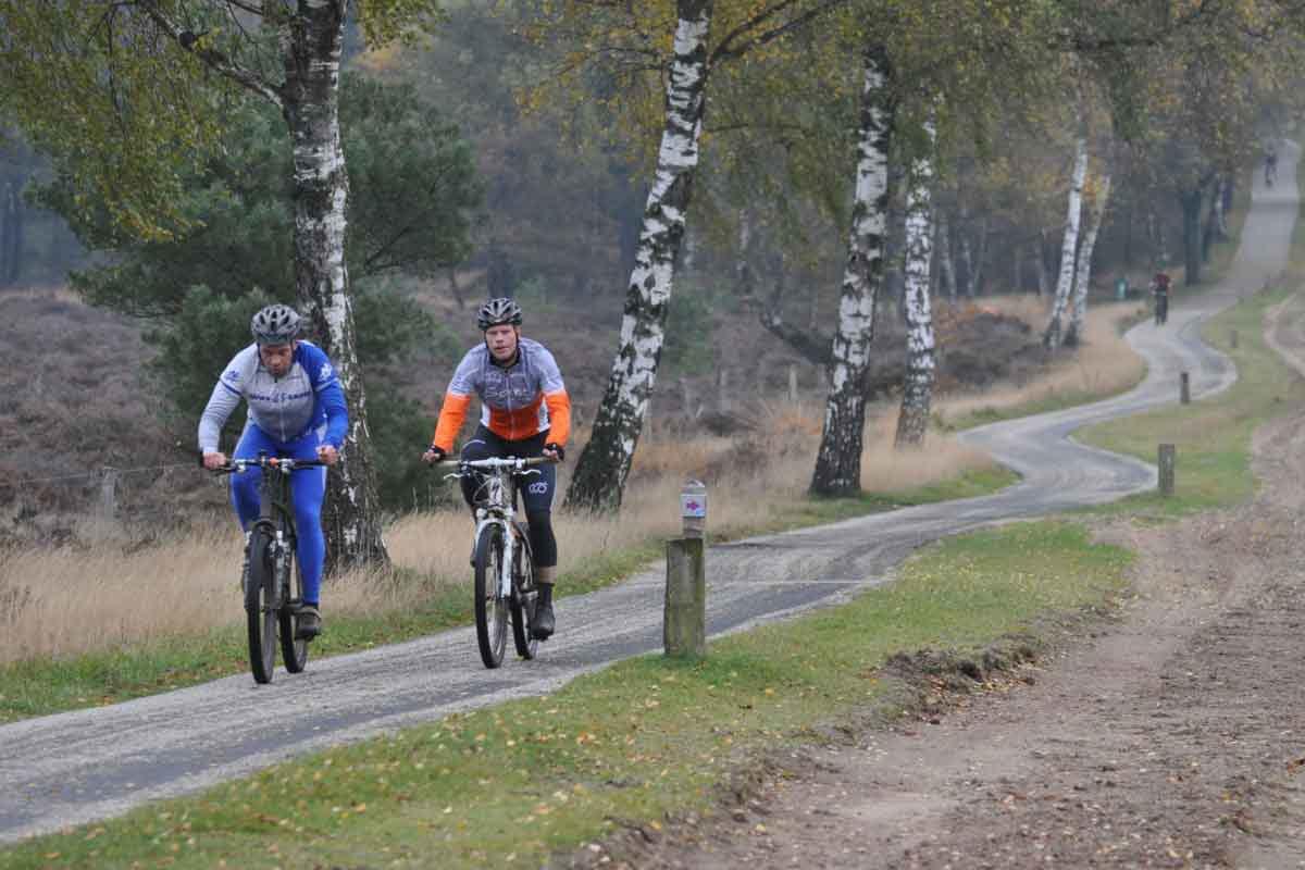 Cycling Holten De Lindenberg
