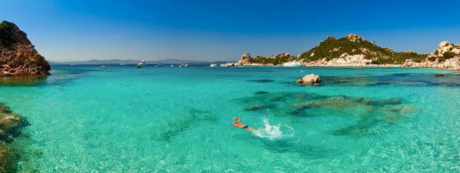 Top 5 uitjes op Sardinië