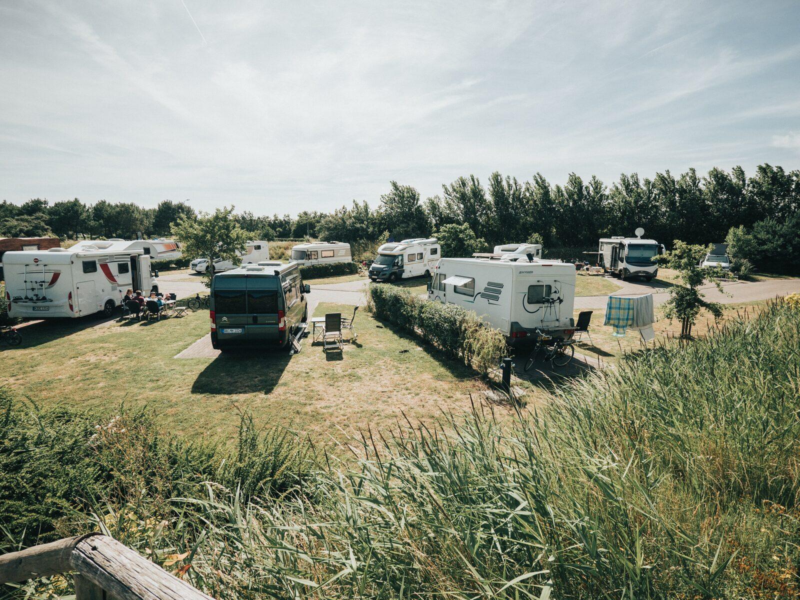 Drive-in Camperpark