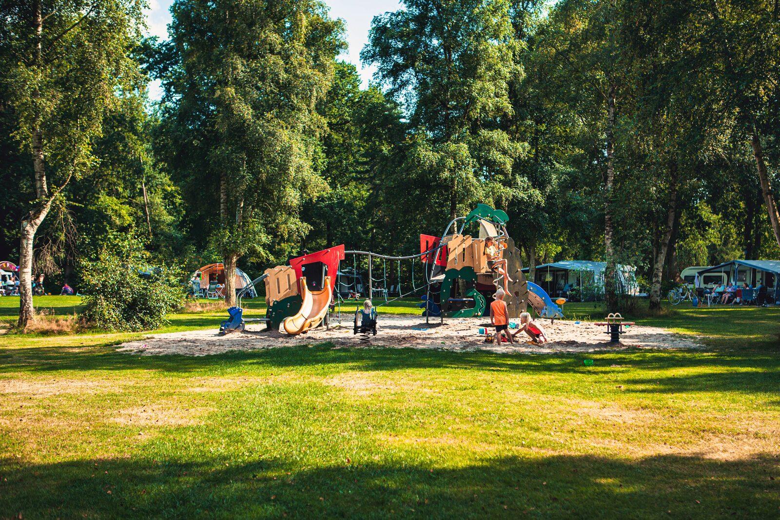 Camping de Berenkuil | 5-sterren kindercamping in Drenthe