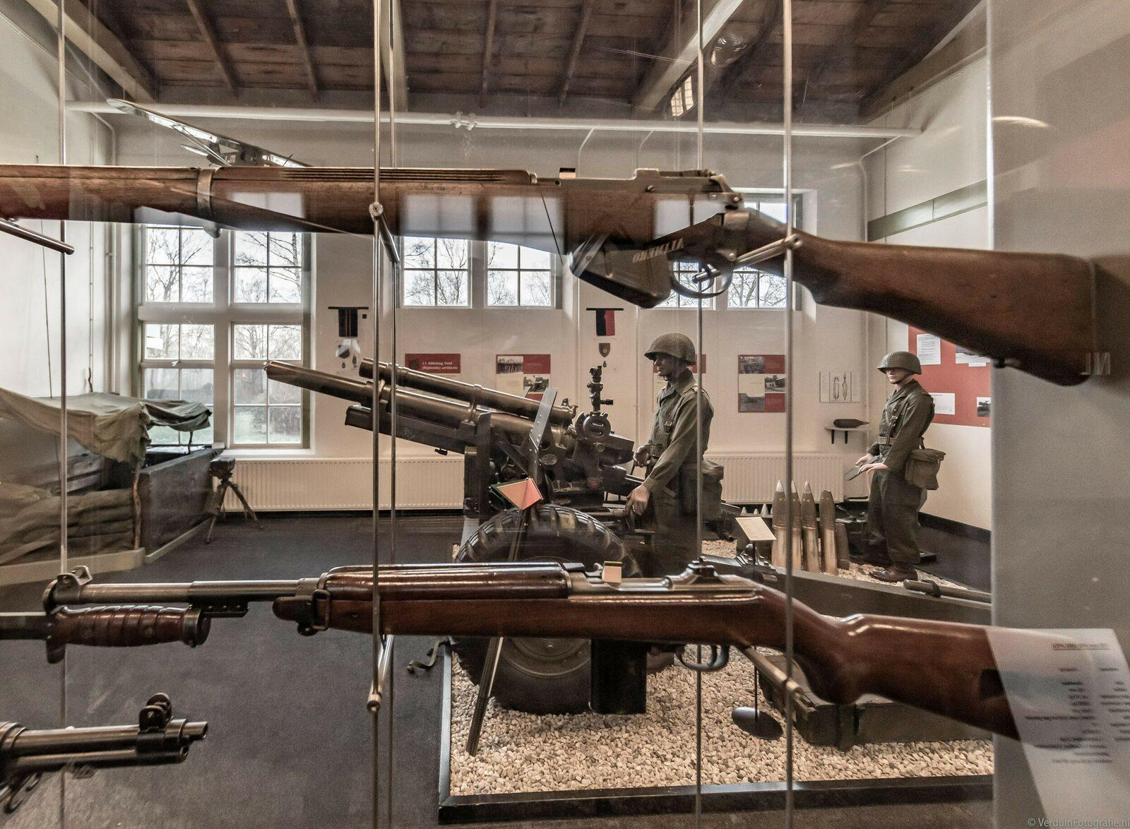 Nederlands Artillerie Museum