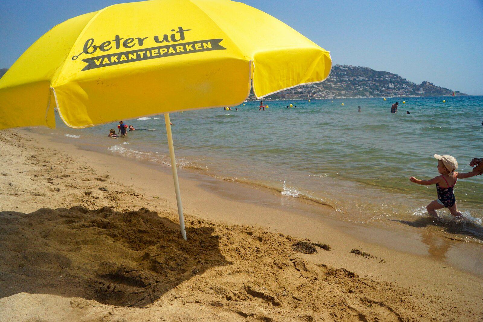 Strand Beter Uit