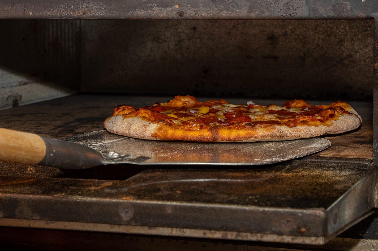 Pizza Bonaire