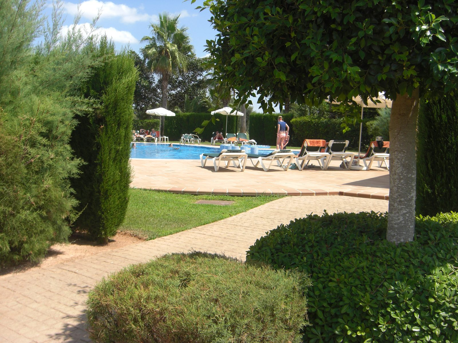 Club Son Antem Resort