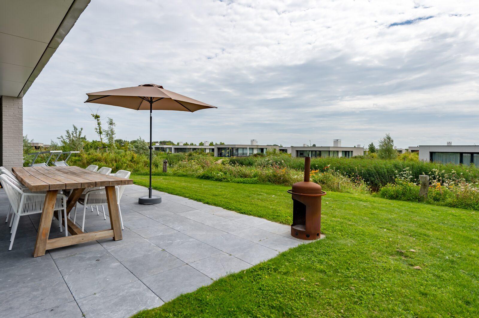 Luxus-Ferienhaus zeeland duinvalei 16 de groote duynen
