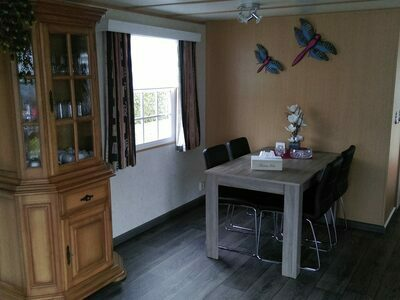 Pimpelmees 665| 4 persoons chalet