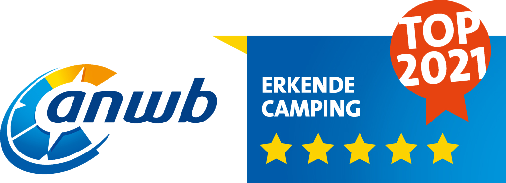 ANWB Top Camping