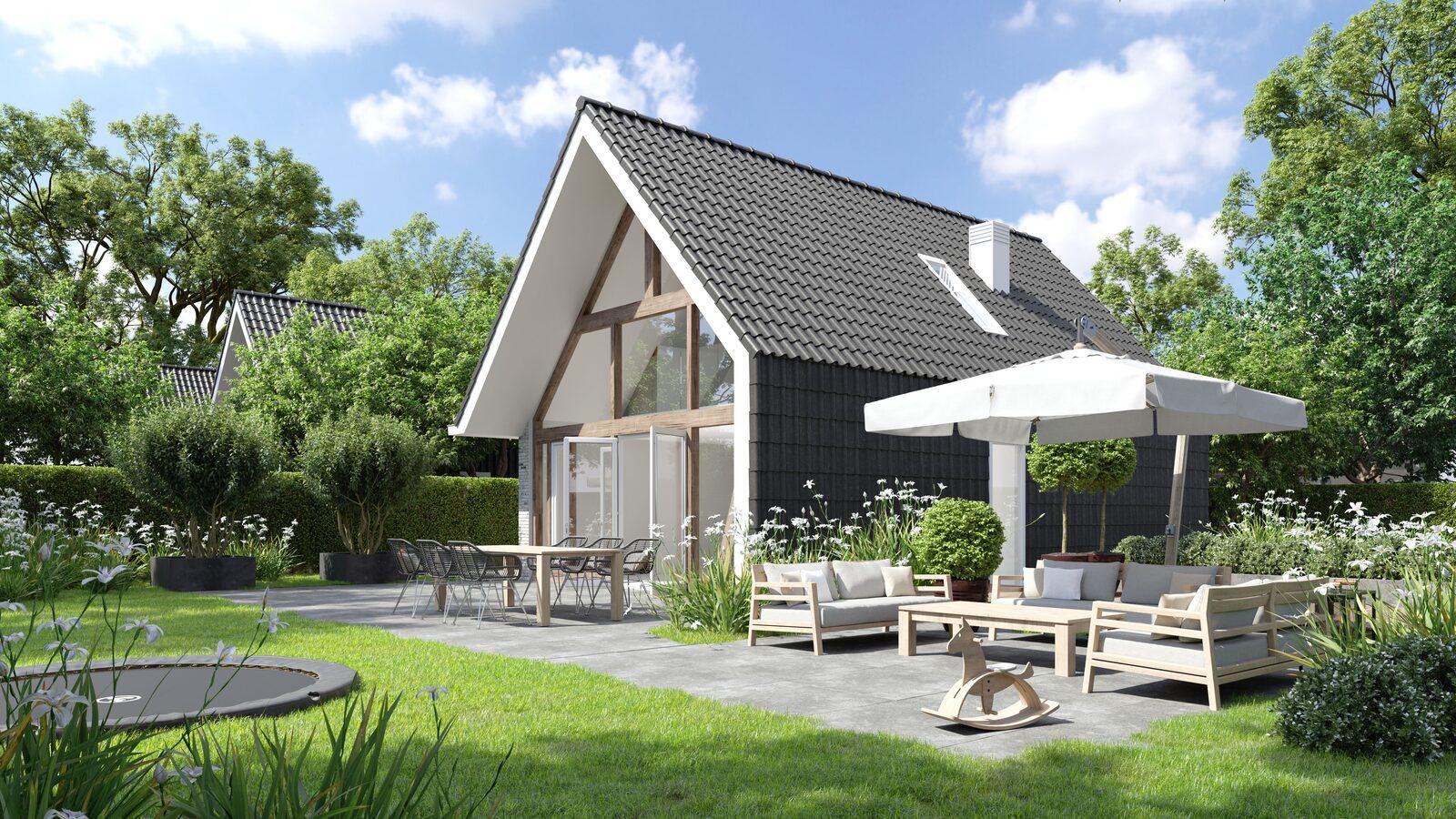 Villa Kunderberg - 6 people