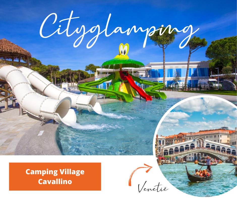 Cityglamping Cavallino