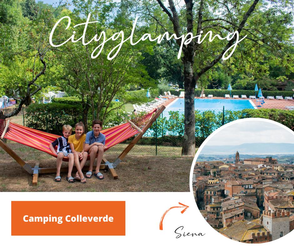 Cityglamping Colleverde