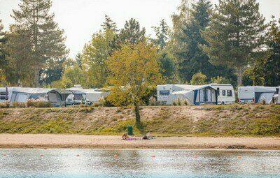 Camping am Binnensee Leukermeer