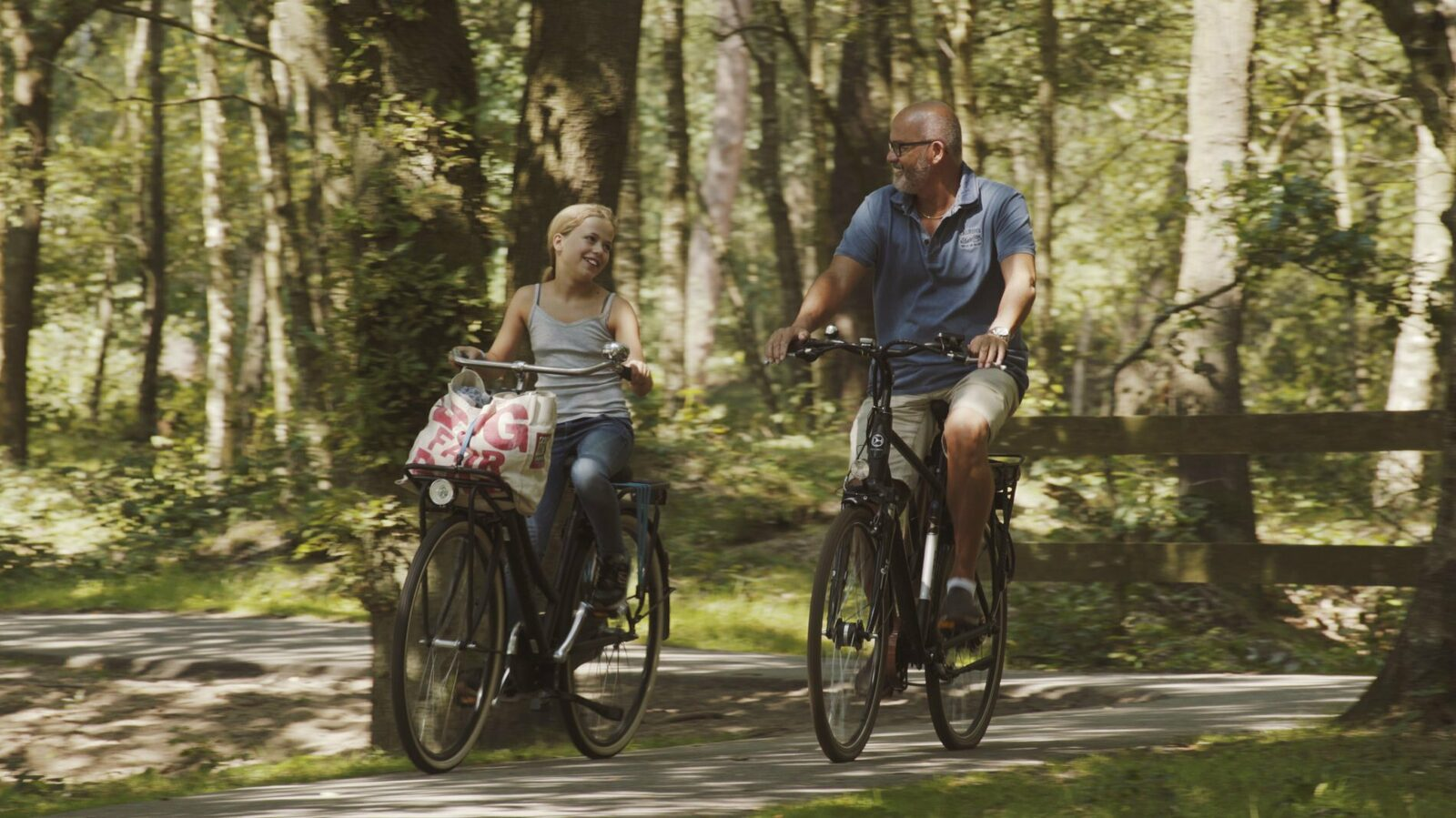 fietsen maashorst