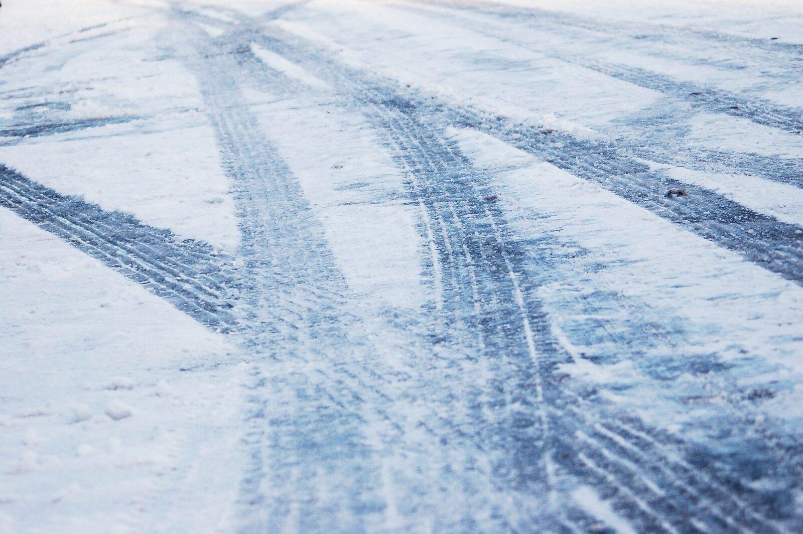 Expert Pilot : conduite sur glace
