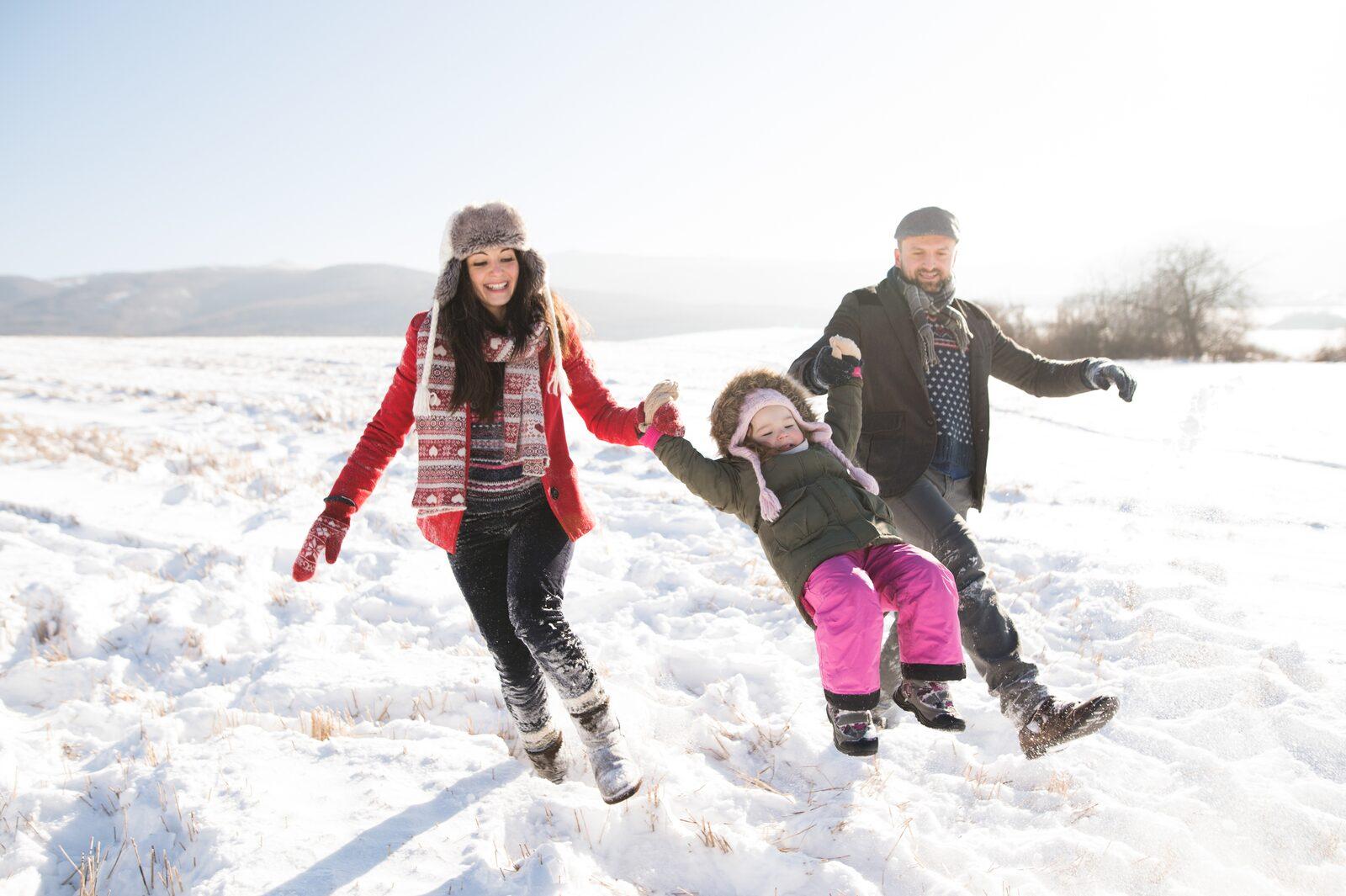 Préparer ses vacances à la neige