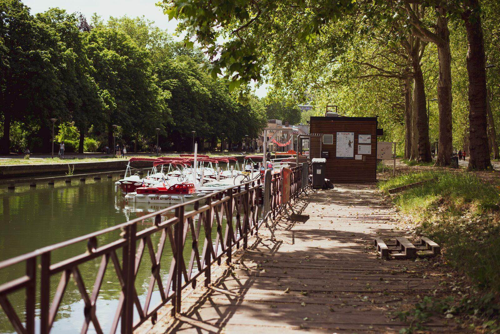 Vacances de la Toussaint à Lille