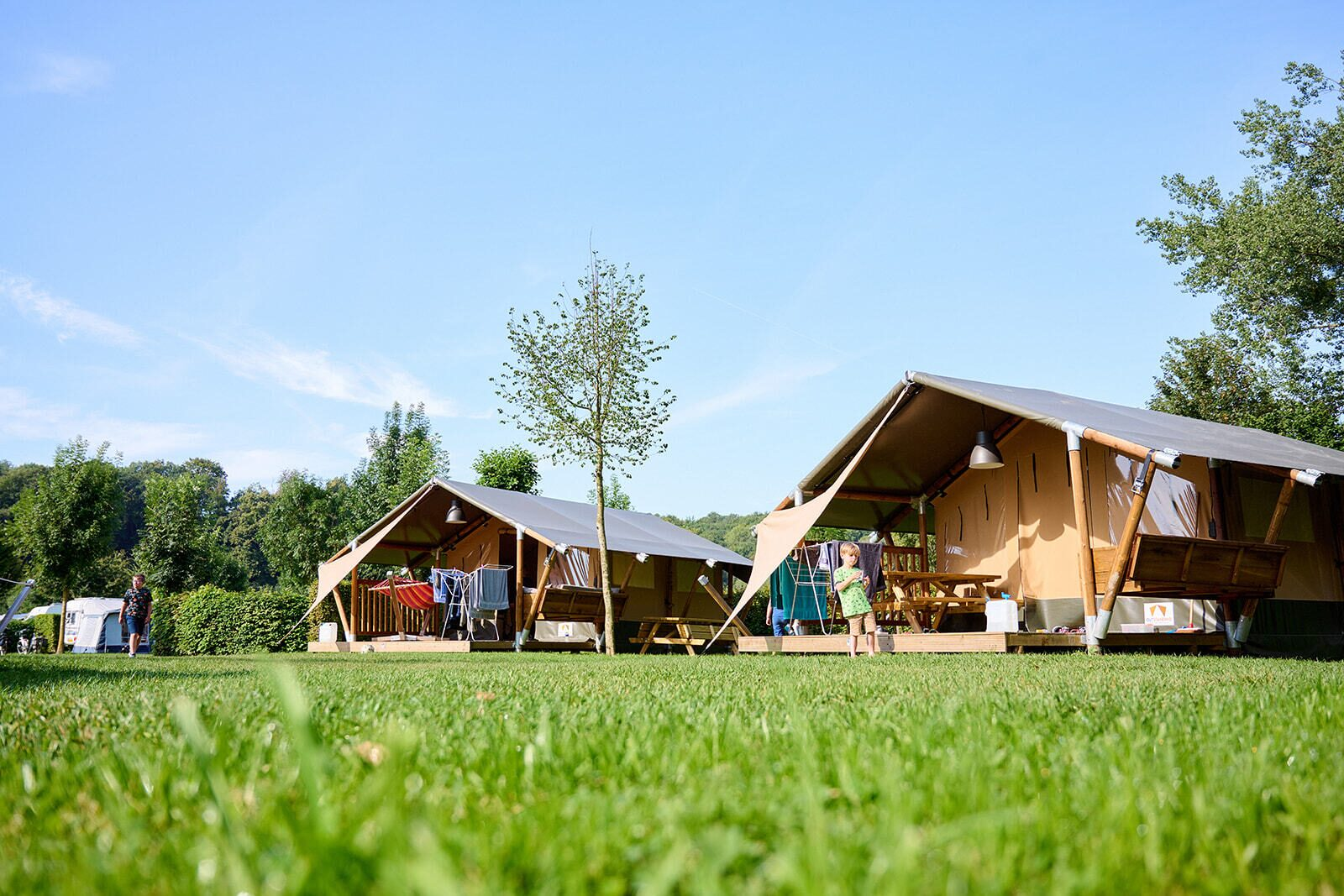 Camping 't Geuldal