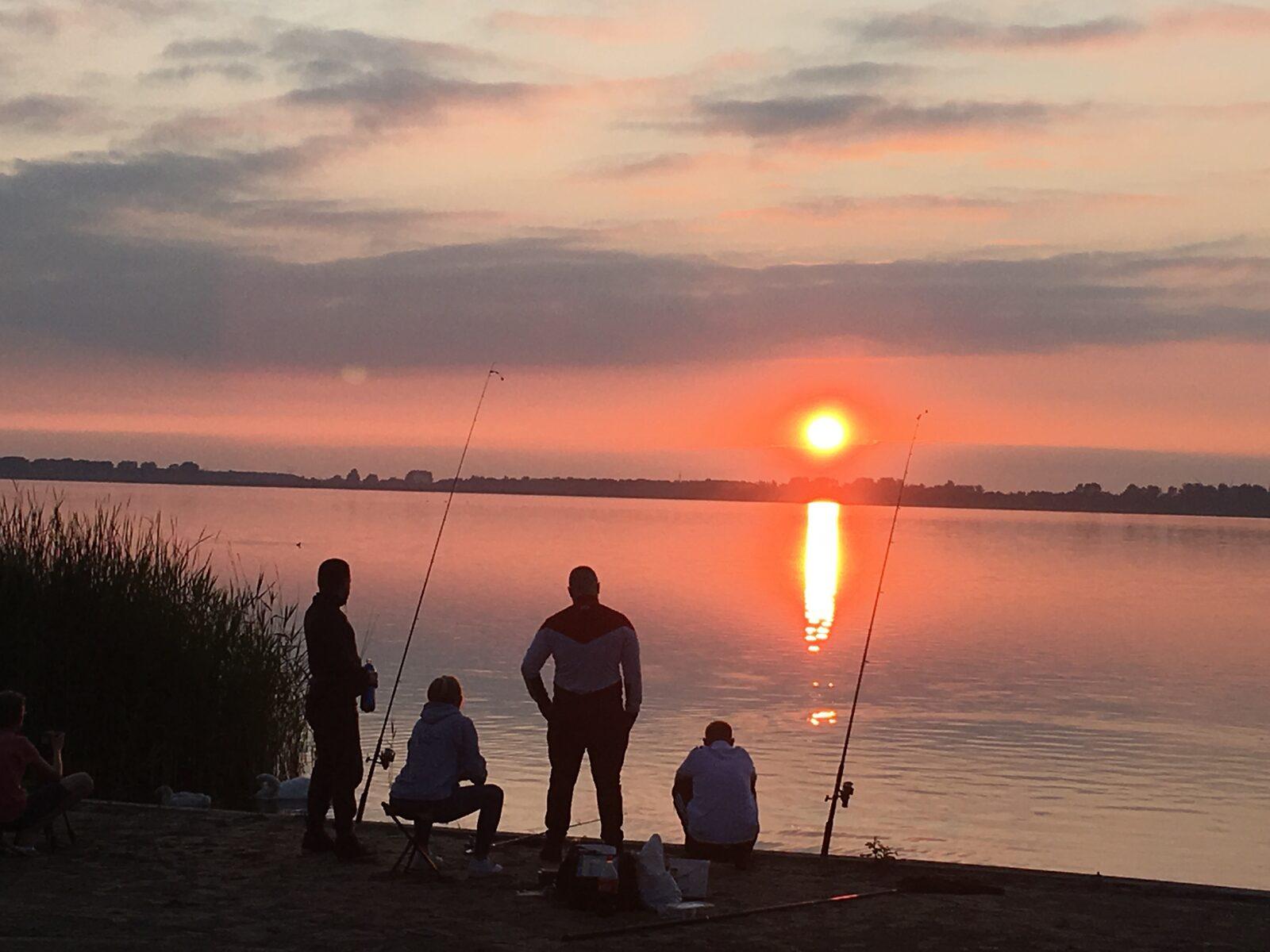 Veluwe lake