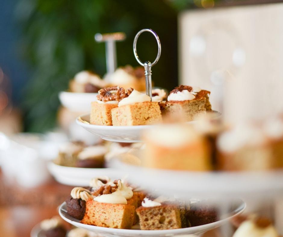 High Tea Brasserie Zeven