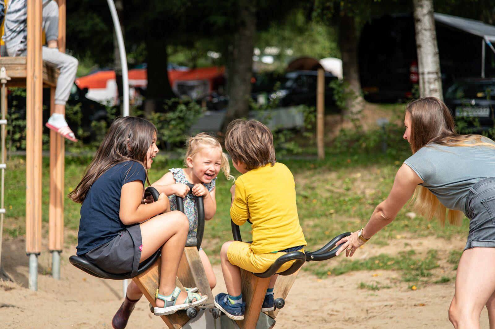 Playground | Petite Suisse