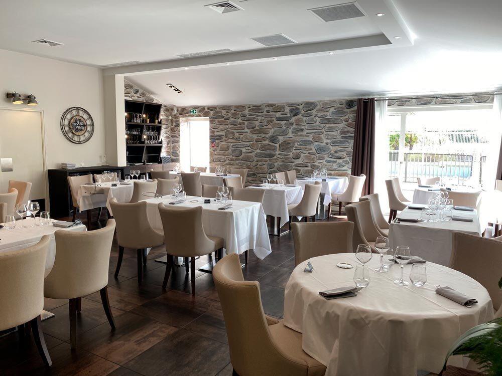Restaurant La Ferme de Villeneuve
