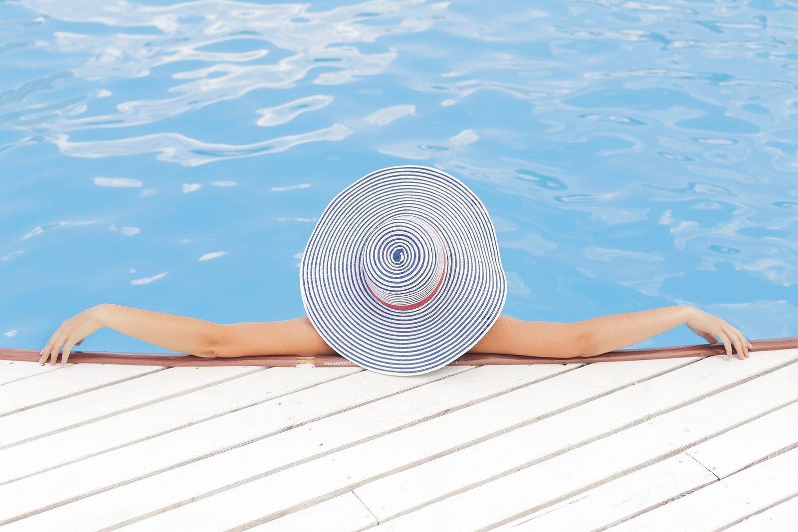 Nouveauté 2022 : piscine privée chauffée