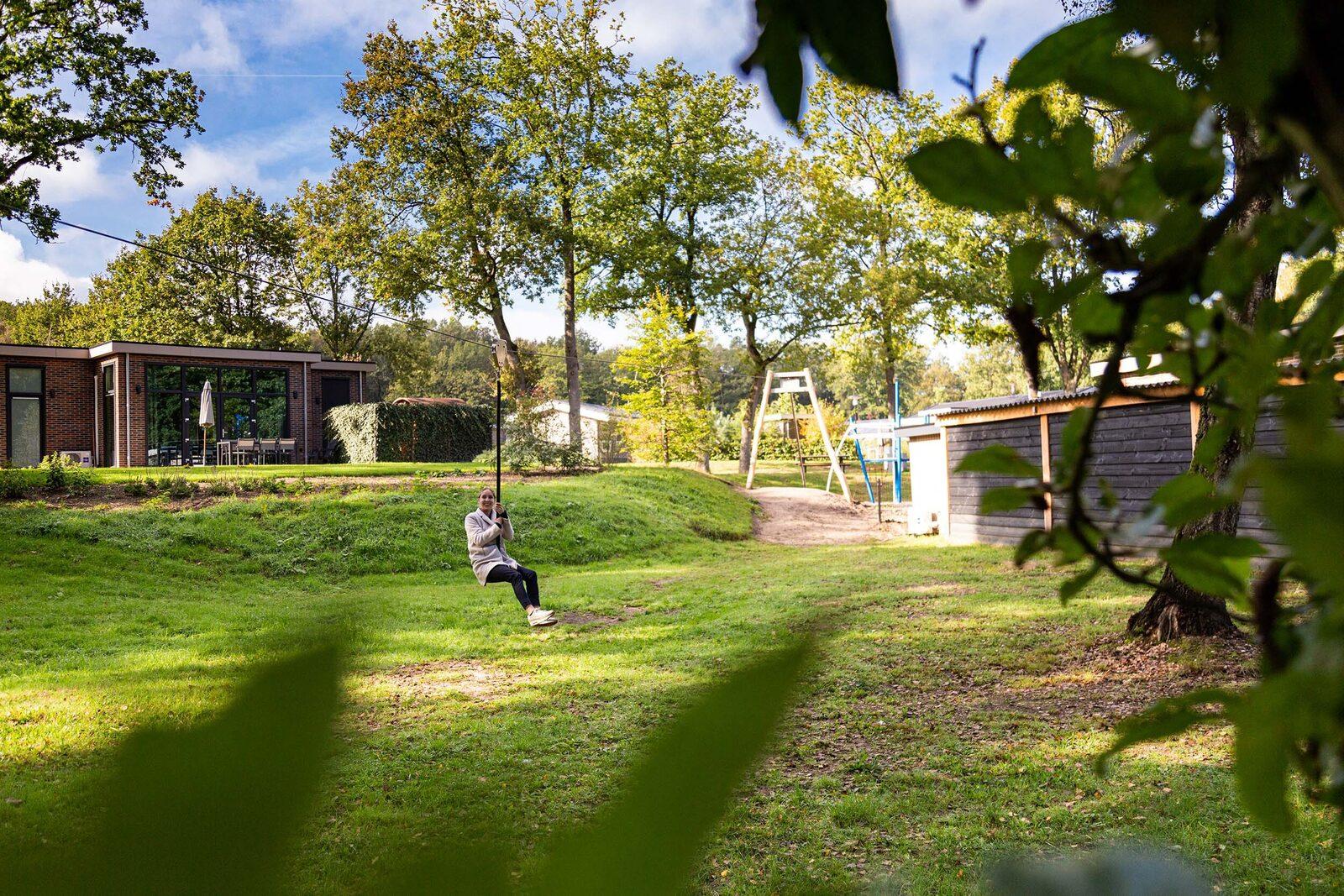 Expansion and renovation of Recreatiepark Beekbergen completed