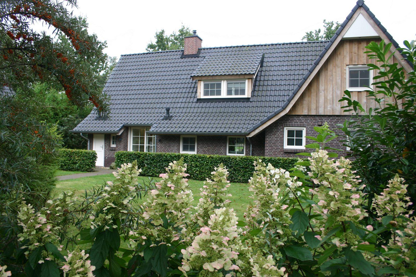 Wilgenhaege XL 20 personen | Villa 130