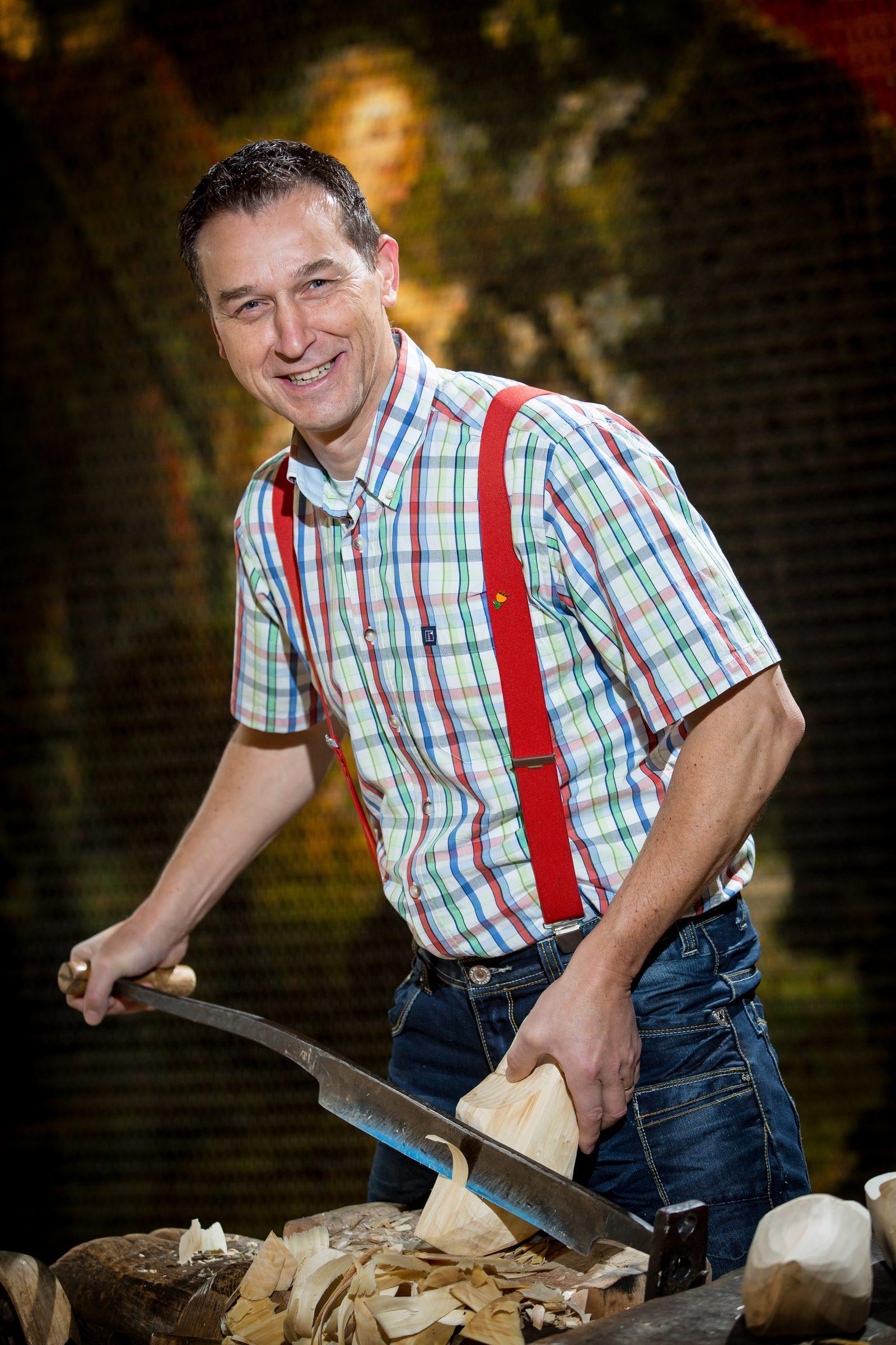 Clog Workshop Dijkman