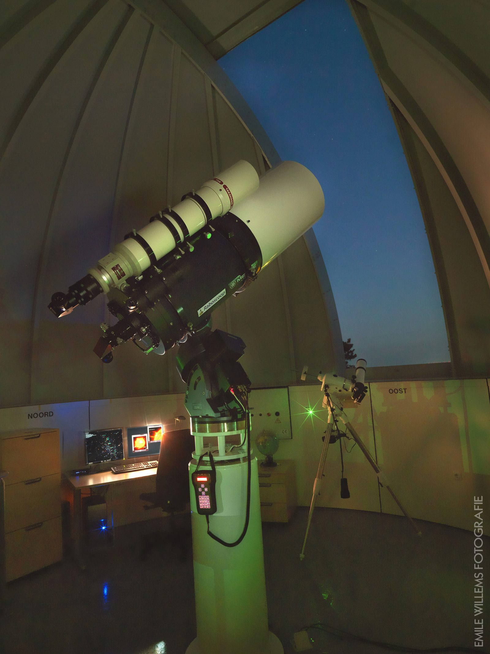Teleskopsternwarte