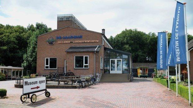 Ontdek het bijzondere boerenleven bij museum De Laarman