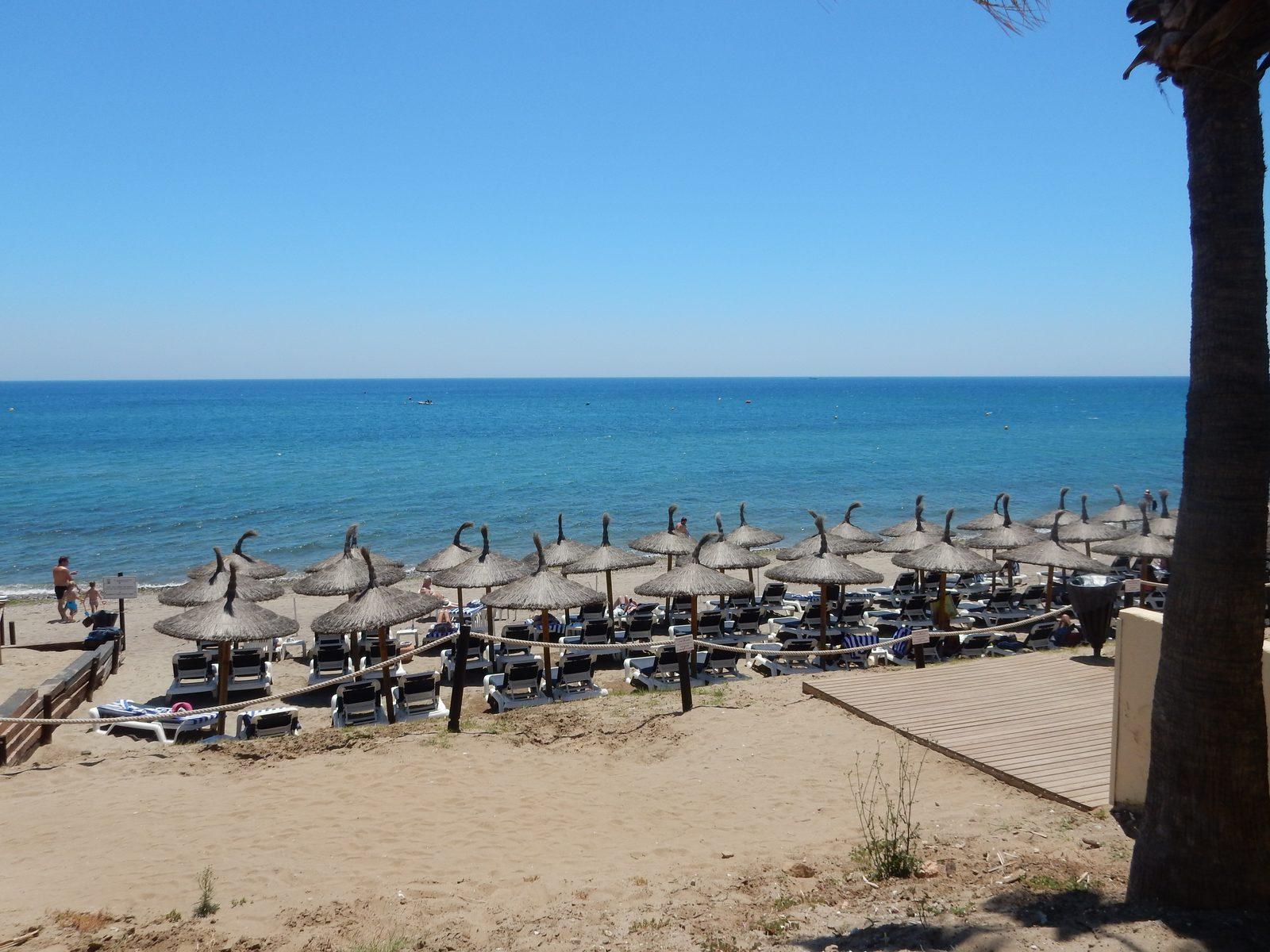 Beach Playa Andaluza