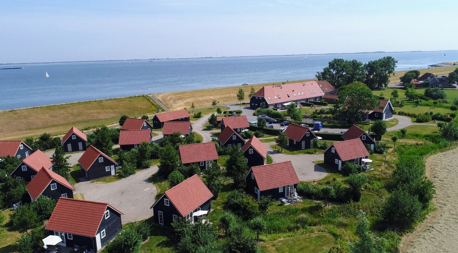 Zeeland Holiday homes
