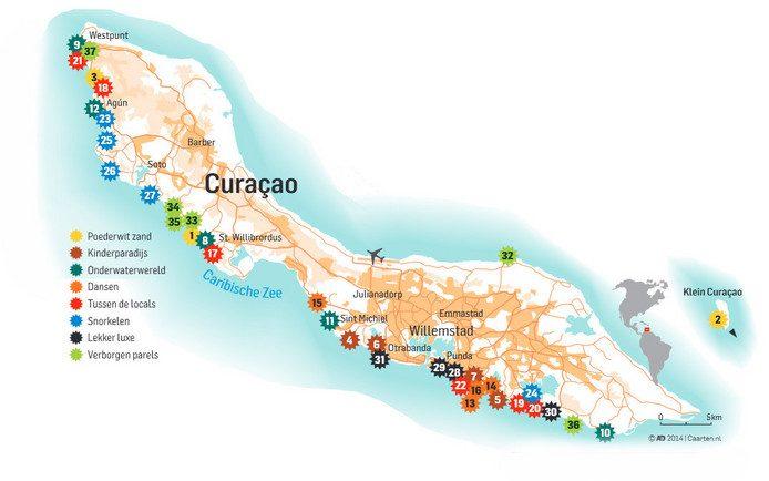 CUR map