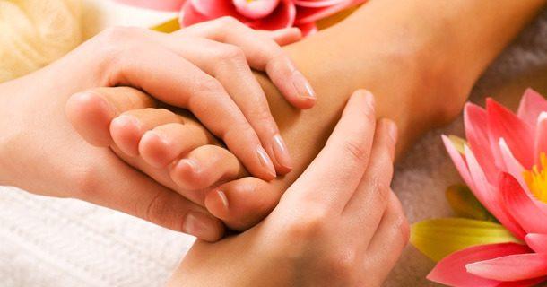 Massage op locatie