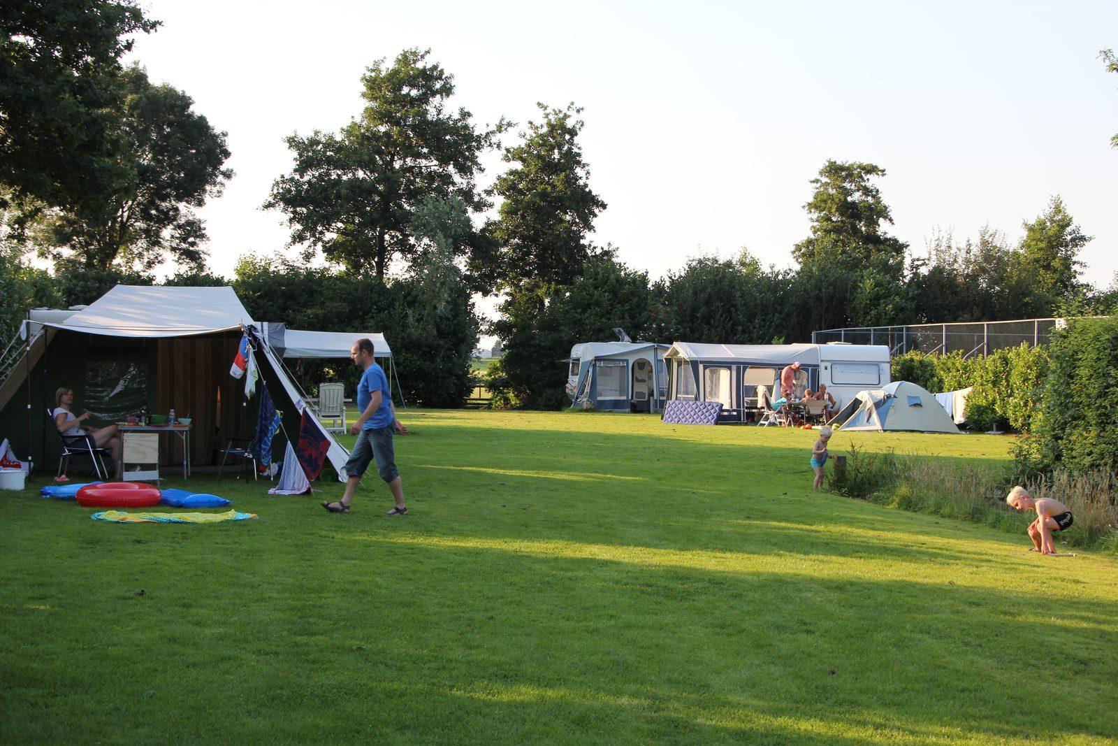 Camping Park Wijde Aa