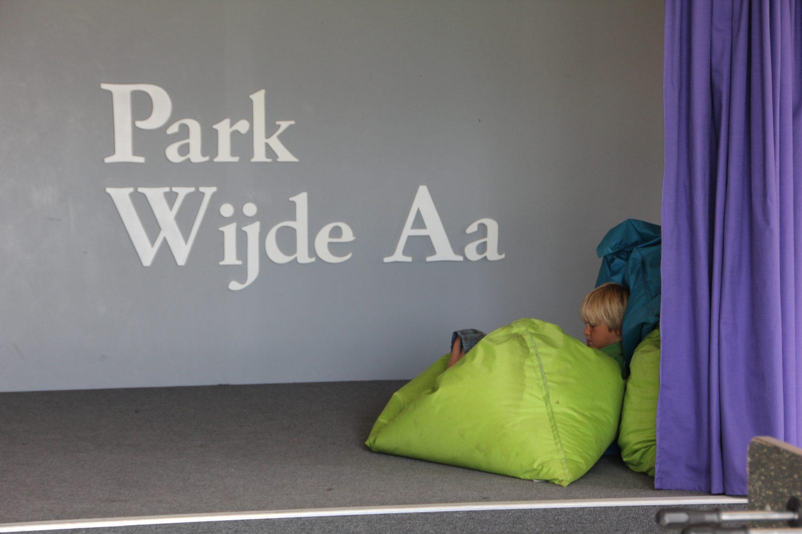 Speelschuur Park Wijde Aa