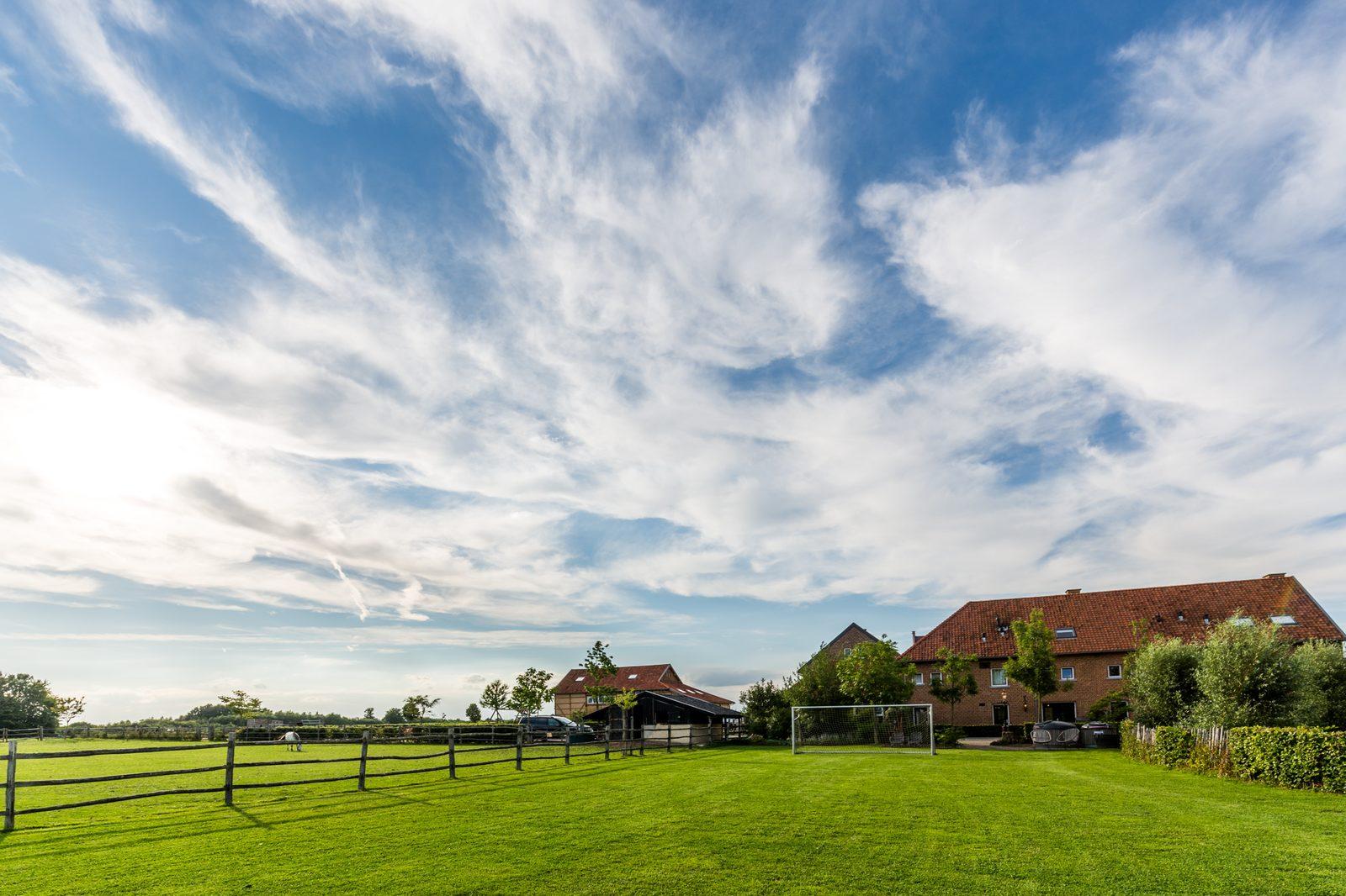 Natuurhuisje Limburg