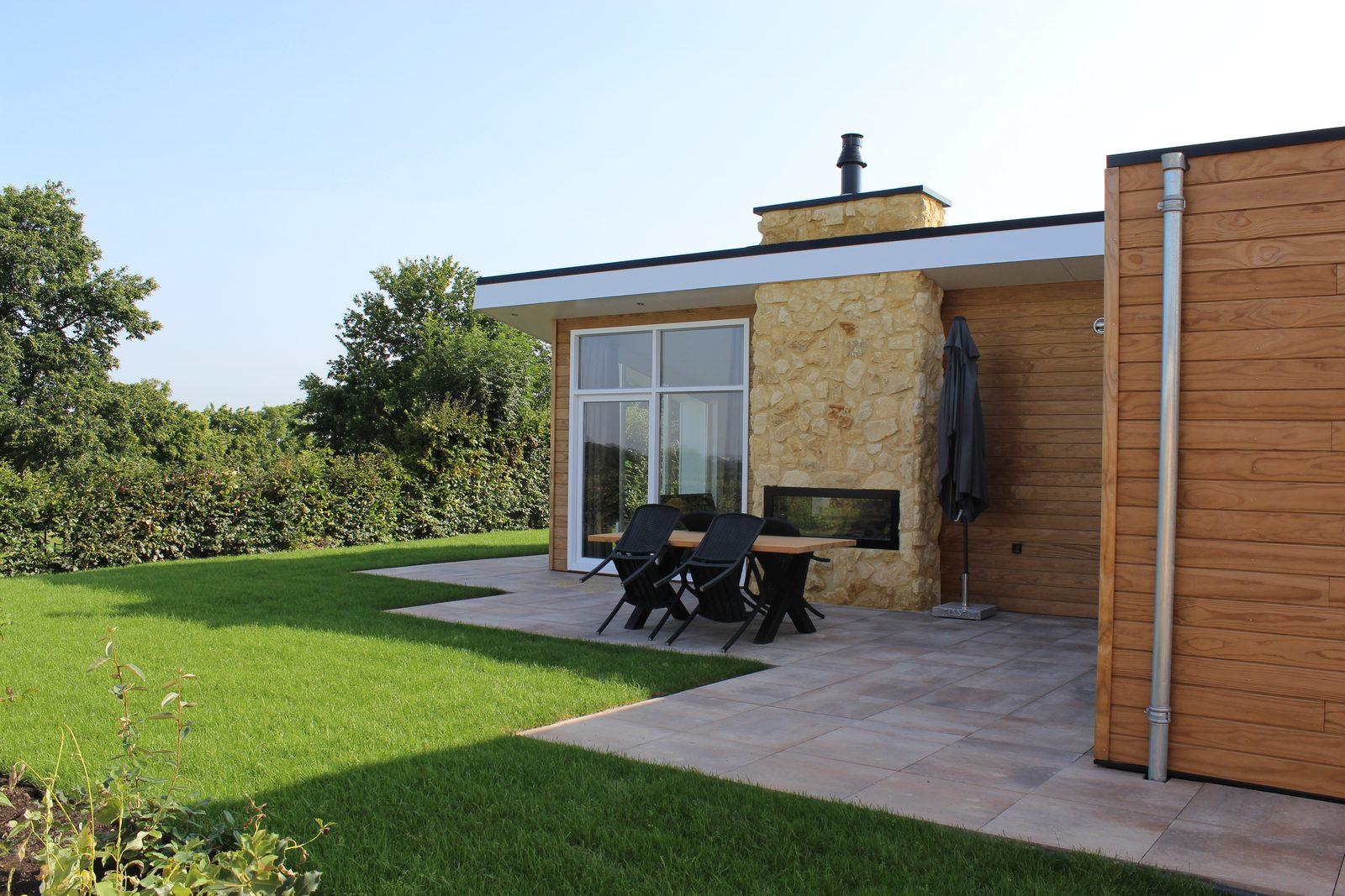 Buy holiday home Limburg