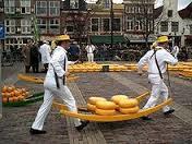 Kaasmarkt Hoorn