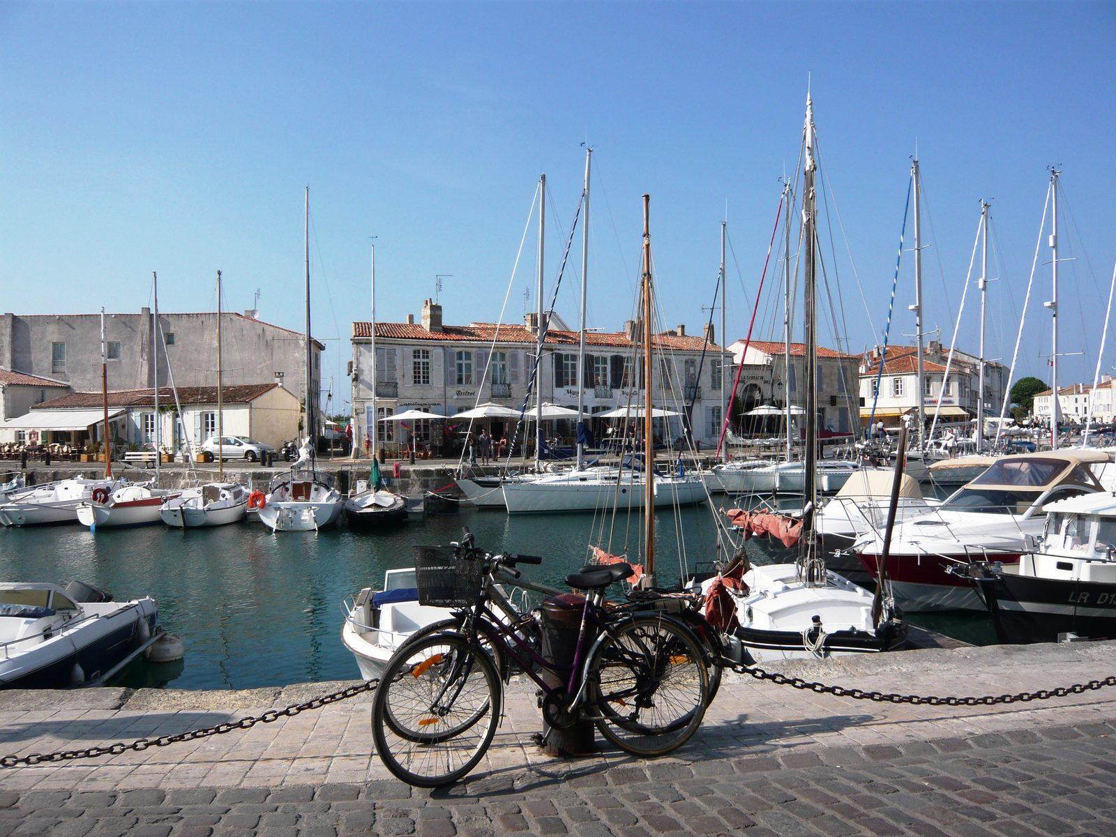 Zonvakantie in Charente Maritime in Frankrijk