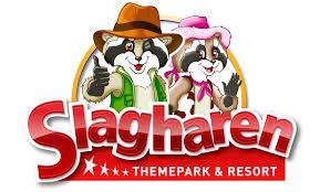 Rheezerwol attractiepark Slagharen