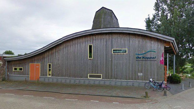 Nature activities center De Koppel