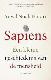 Lezen tijdens uw vakantie: Sapiens