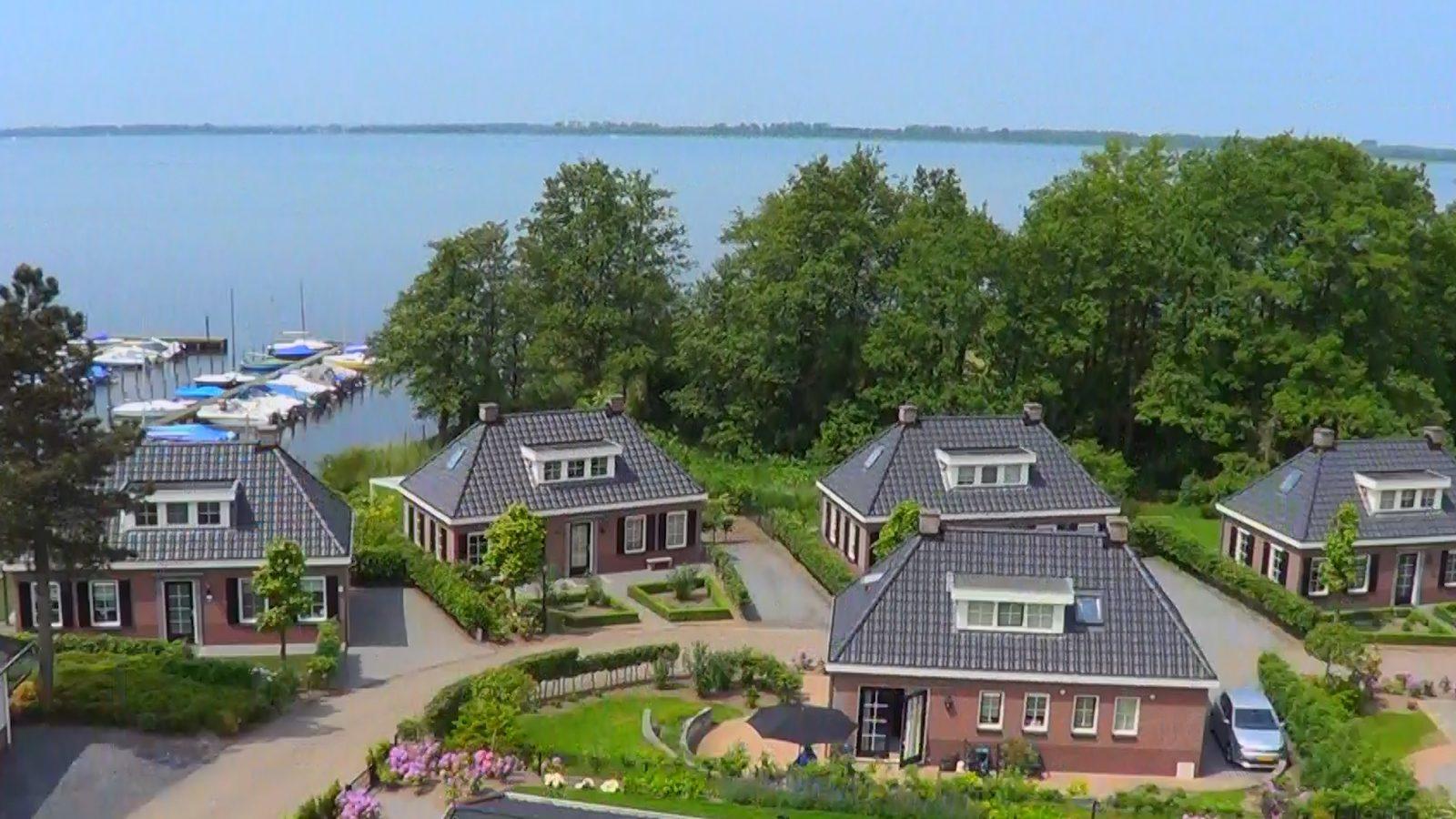 Vakantiehuis kopen Veluwemeer