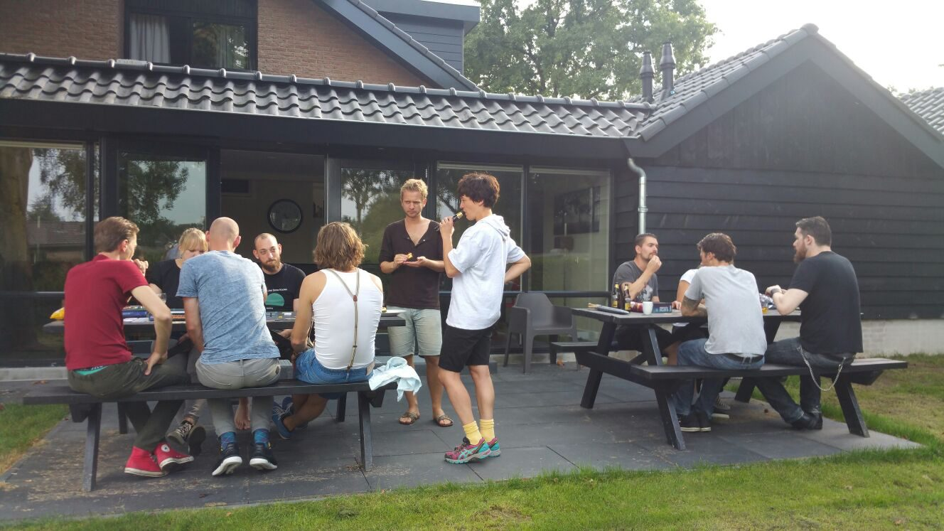 Book a holiday home in The Netherlands