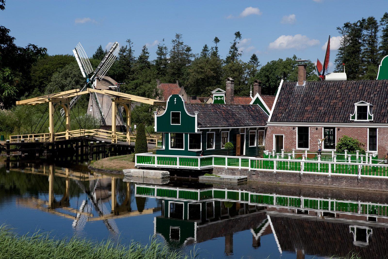 Dutch Open Air Museum